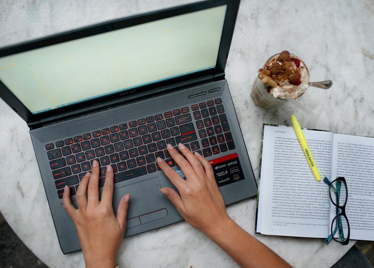 Praca W Systemie Home Office Moje Sposoby Motywacji Joanna Białecka
